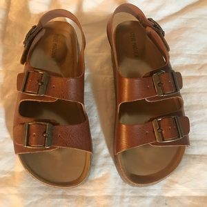 New Boys Sandals Steven madden